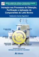 Inovação - Processamento, Obtenção Purificação Aplicação Leite Bovino