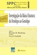 Investigação da Baixa Estatura - Do Fenótipo ao Genótipo