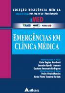 Emergências em Clínica Médica