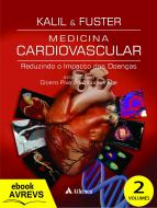 Ebook Avrevs Medicina Cardiovascular