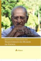 Diagnóstico e Tratamento dos Transtúrbios do Humor em Idosos