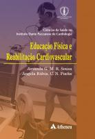Educação Física e Reabilitação Cardiovascular