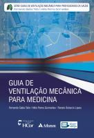 Guia de Ventilação Mecânica para Medicina