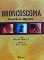 Broncoscopia Diagnóstico e Terapêutica