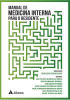 Manual de Medicina Interna Para o Residente