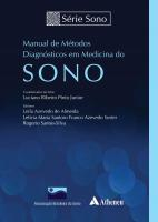 Manual de Métodos Diagnósticos em Medicina do Sono