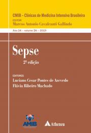 Sepse 2ª Edição - Série AMIB