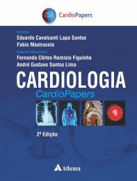 Cardiologia Cardiopapers - 2ª Edição