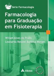 Farmacologia para Graduação em Fisioterapia