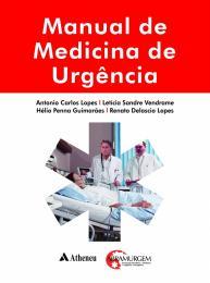 Manual de Medicina de Urgência
