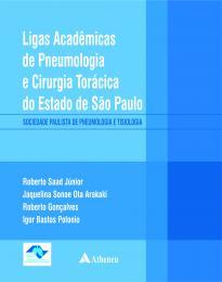 Ligas Acadêmicas de Pneumologia e Cirurgia Torácica do Estado de São Paulo
