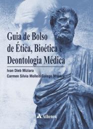Guia de Bolso de Ética e Bioética e Deontologia