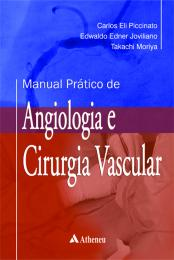 Manual Prático de Angiologia e Cirurgia Vascular