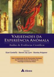 Variedades da Experiência Anômala - Análise de Evidências
