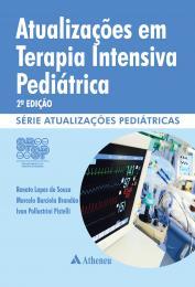 Atualização em Terapia Intensiva Pediátrica (Departamento de Terapia Intensiva SPSP)