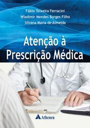 Atenção à Prescrição Médica