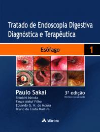 Esôfago - Volume 1 - 3ª Edição