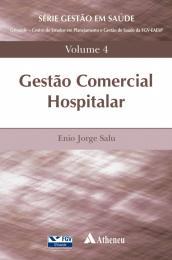 Gestão Comercial Hospitalar