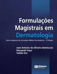 Formulações Magistrais em Dermatologia