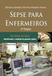 Sepse para Enfermeiros - 2ª Edição