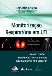 Monitorização Respiratória em UTI - 2ª Edição