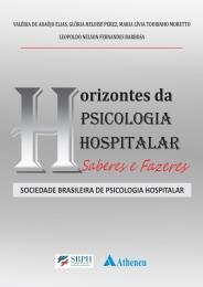 Horizontes da Psicologia Hospitalar