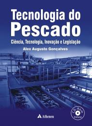 Tecnologia do Pescado, Ciência, Tecnologia, Inovação e Legislação
