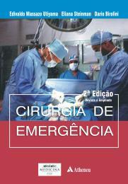 Cirurgia de Emergência - 2ª Edição