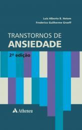 Transtornos da Ansiedade - 2ª Edição