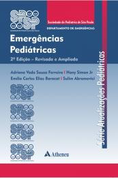 Emergências Pediátricas - 2ª Edição