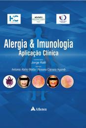 Alergia & Imunologia - Aplicação Clínica