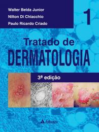Tratado de Dermatologia - 3ª Edição