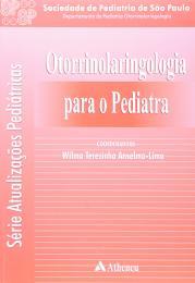 Otorrinolaringologia para Pediatra