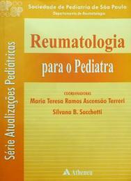 Reumatologia Pata Pediatra