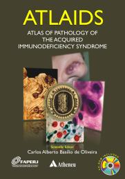 ATLAIDS -  Atlas of Pathology of The Acquired Immunodeficiency Syndrome