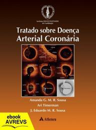 Ebook Avrevs Tratado Sobre Doença Arterial Coronária