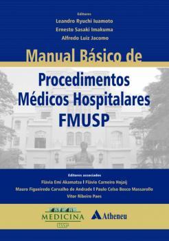Manual Básico de Procedimentos Médicos Hospitalares - FMUSP