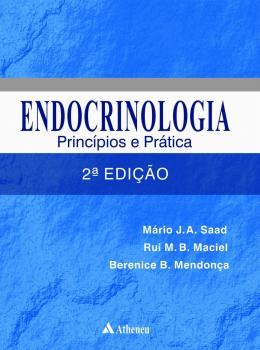 Endocrinologia Princípios e Práticas - 2ª Edição
