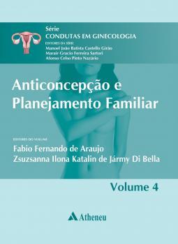 Anticoncepção e Planejamento Familiar
