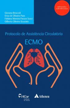 Protocolo de Assistência Circulatória ECMO