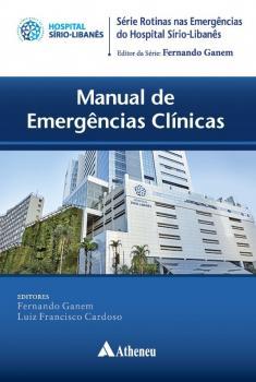 Manual de Emergências Clinicas