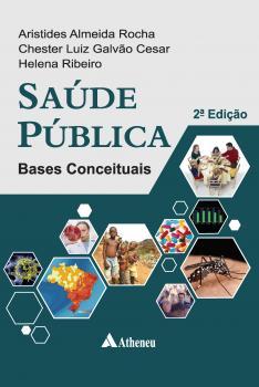 Saúde Publica Bases Conceituais - 2ª Edição