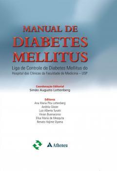 Manual de Diabetes Mellitus Liga de Controle de Diabetes Mellitus