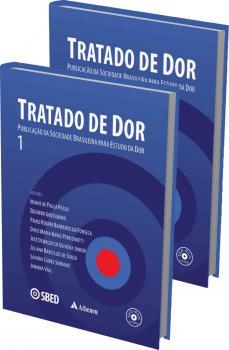 Tratado de Dor - 2 Volumes