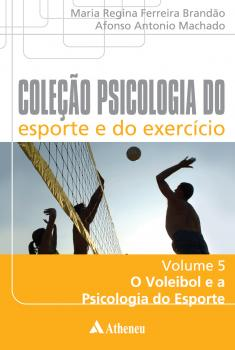 O Voleibol e a Psicologia do Esporte