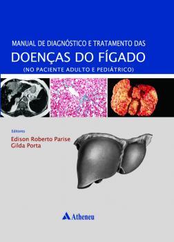 Manual de Diagnóstico e Tratamento de Fígado